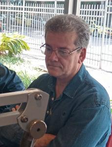 Márcio Franco