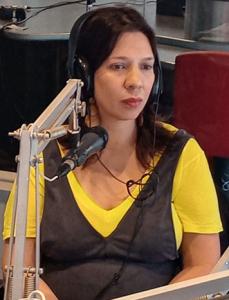 Maureen Santos