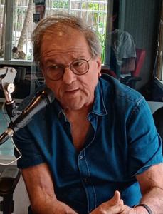 Daniel Aarão Reis