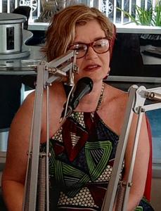 Sandra Quintela