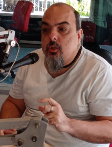Gustavo Gindre