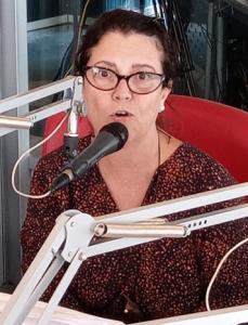 Cris Miranda