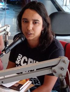 Luiza Rabelo