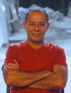 José Cláudio Alves